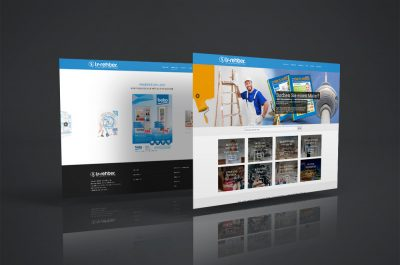 Website-Connection - TR_Rehber das türkische Branchenbuch - Unterseite