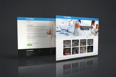 Website-Connection - TR_Rehber das türkische Branchenbuch