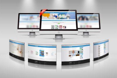 Website-Connection - TR_Rehber das Türkische Branchenbuch - Landingpage