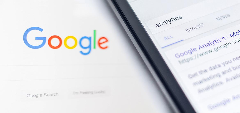 Google Suchmaschinen Optimierung